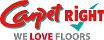 Logo van Carpetright