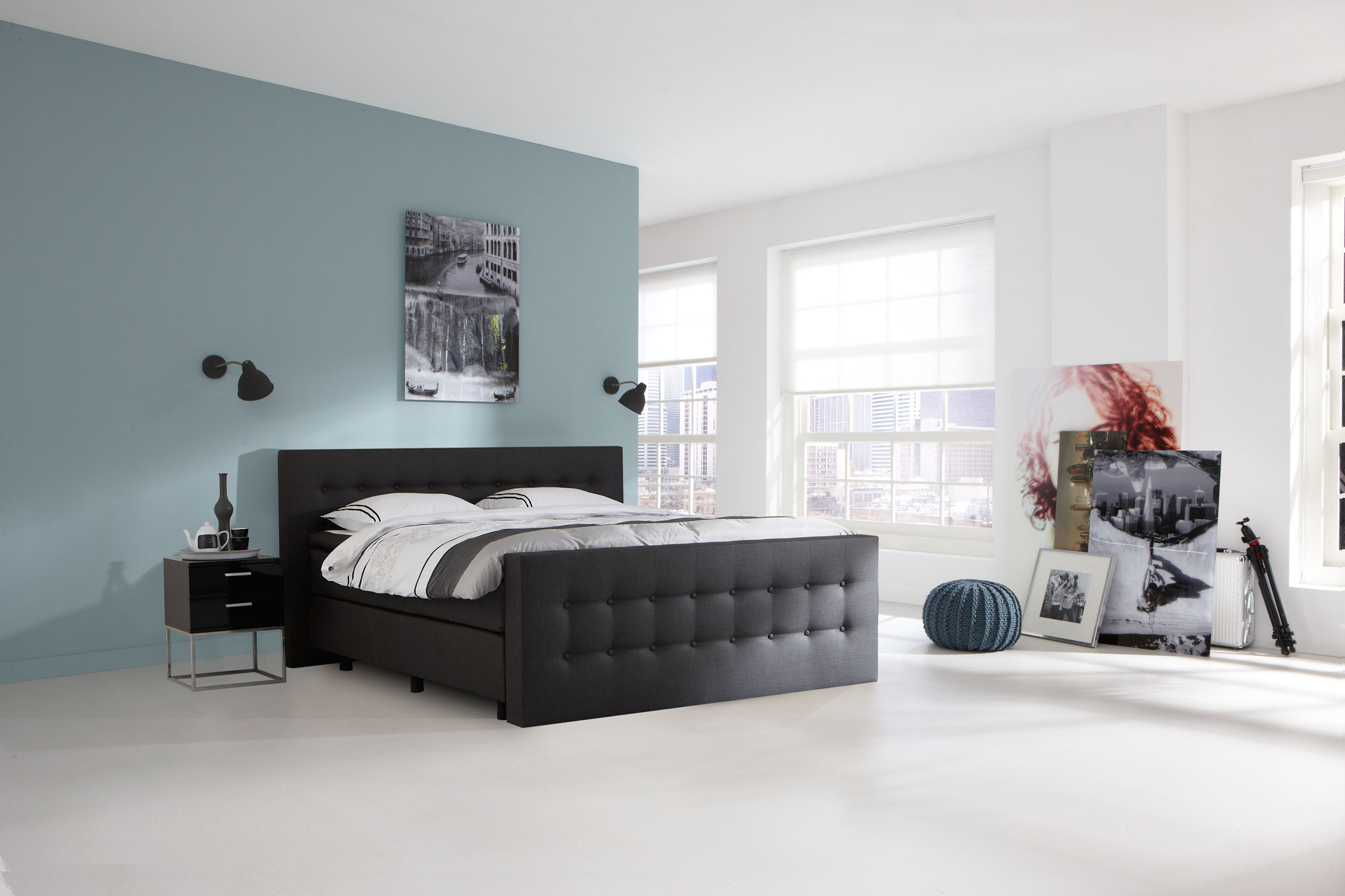 swiss sense matras almelo. Black Bedroom Furniture Sets. Home Design Ideas