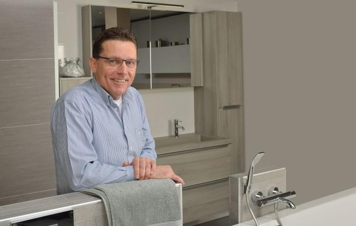 Grando Badkamers Almelo Ondernemer Jan-Wolterink