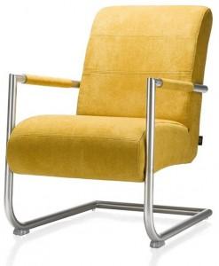 Praxis fauteuil