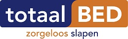 Logo van totaalBED