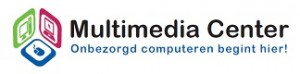 Logo Computerzaak Almelo Multimedia Center