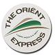 Logo van The Oriënt Express