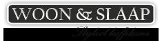 Logo van Woon & Slaap