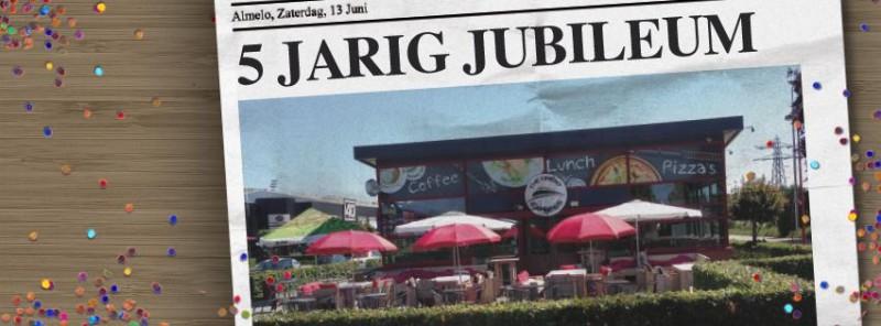 www multimediacenter nl jarig 5 jarig bestaan Restaurant The Orient Express   Woonboulevard Almelo www multimediacenter nl jarig