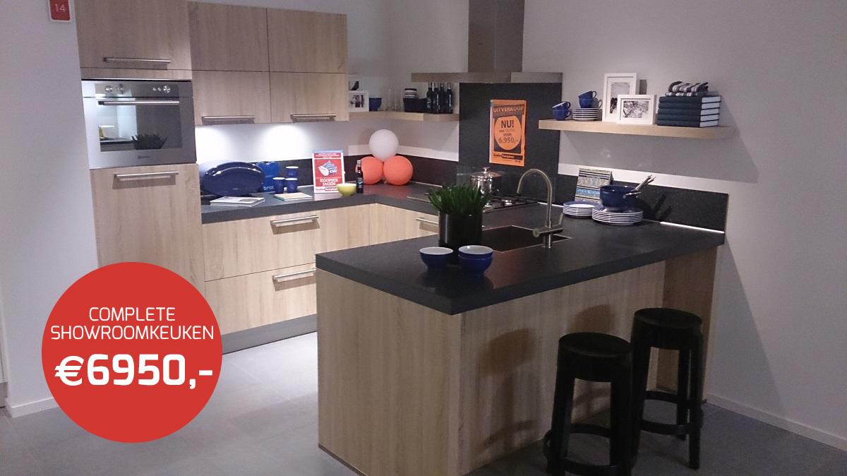 Keuken Kampioen Almelo : Uitverkoop showroomkeukens bij keuken kampioen woonboulevard almelo