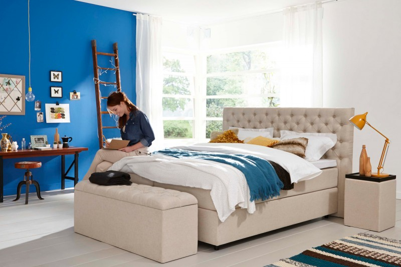 Complete Slaapkamer Swiss Sense.5 Tips Om Je Slaapkamer Kleurrijk Te Maken Swiss Sense