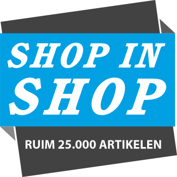 Logo van WOON | Shop in Shop