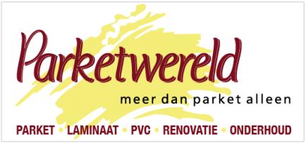 Logo van Parketwereld