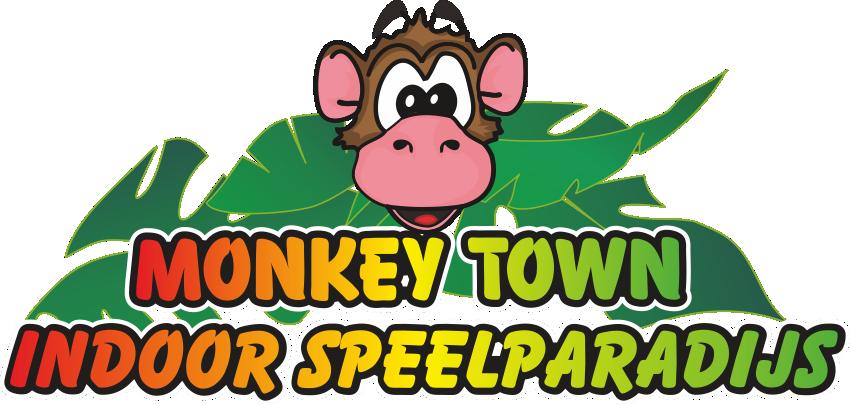 Logo van Monkeytown Almelo